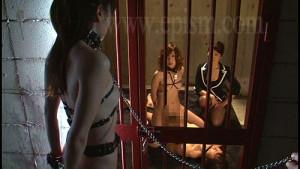 奴隷色のステージ11その4