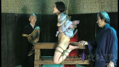 女囚幻想第三弾その11
