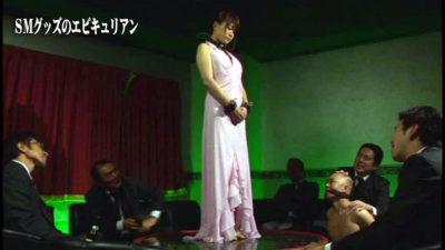 奴隷色のステージ21その13